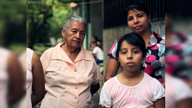 """""""Los Invisibles"""". Cuatro cortos sobre inmigrantes mexicanos"""