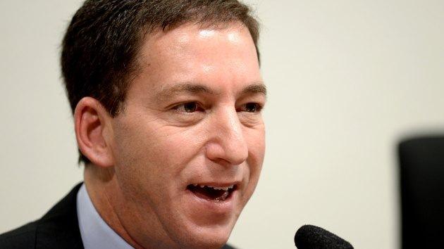 """Glenn Greenwald deja 'The Guardian': """"No ha sido una decisión fácil"""""""