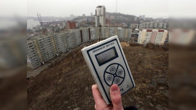 El Oriente Lejano ruso hace controles de radioactividad y viento