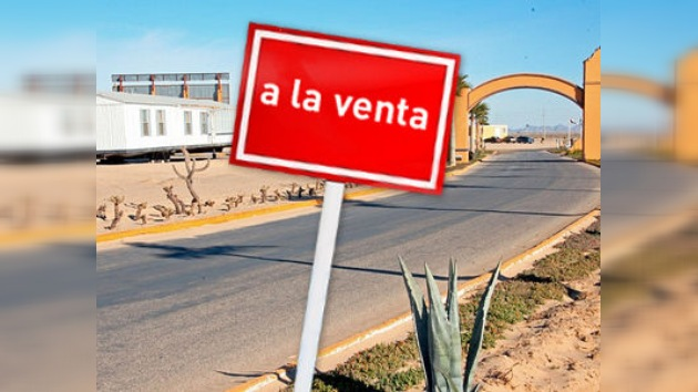 El crimen organizado 'dinamita' el precio de la vivienda en México