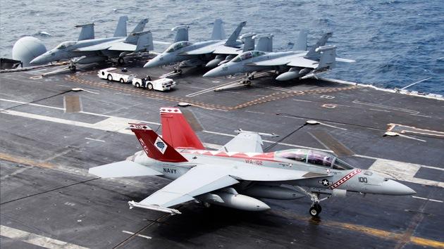 China: La presencia militar de EE.UU. desestabiliza toda la región Asia-Pacífico