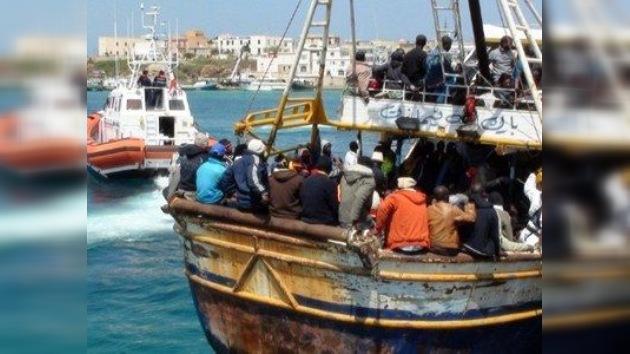 La UE modifica el tratado de Schengen para controlar la inmigración del norte de África