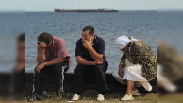 El capitán del 'Bulgaria' supuestamente trató de salvar a la gente hasta el último momento