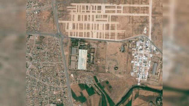 ¿Hilo o silo?:  la CIA confunde una hilandería siria con una planta secreta de uranio