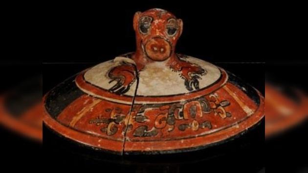 Los mayores hallazgos arqueológicos de 2010, según la revista Archaeology