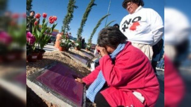 El Congreso mexicano aprobará una ley de atención a las víctimas