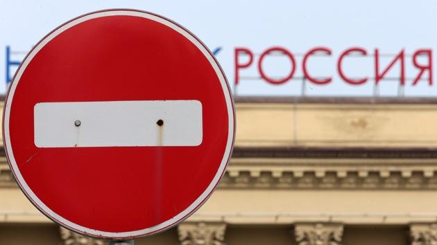Directores de los servicios especiales de Rusia figuran en la lista de sanciones de la UE