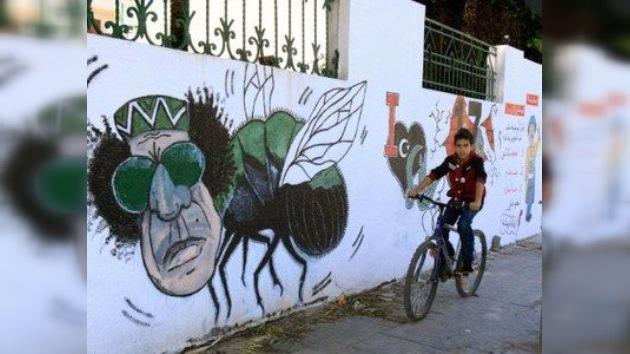 Los libios vinculados con Gaddafi serán excluidos de la carrera electoral
