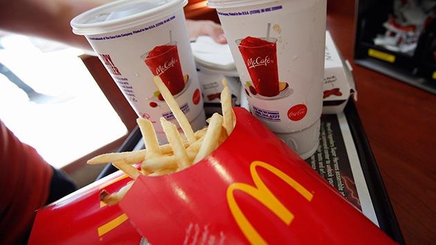 Las patatas fritas de McDonalds serán genéticamente modificadas