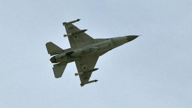 """""""Israel viola el espacio aéreo del Líbano, preparándose para atacar a Siria"""""""