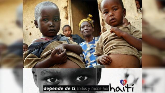 Artistas y pueblo venezolano respaldan campaña de solidaridad con Haití