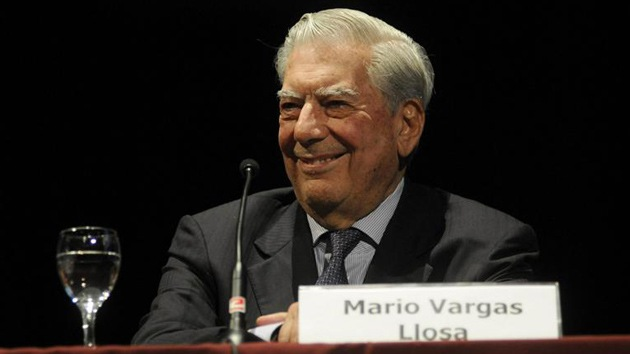 Mario Vargas Llosa pide seguir el ejemplo de Uruguay respecto a la droga