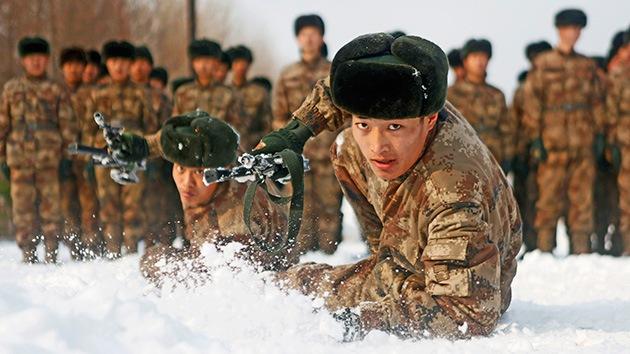 Pentágono: El auge de China cuestiona la superioridad tecnológico-militar de EE.UU.