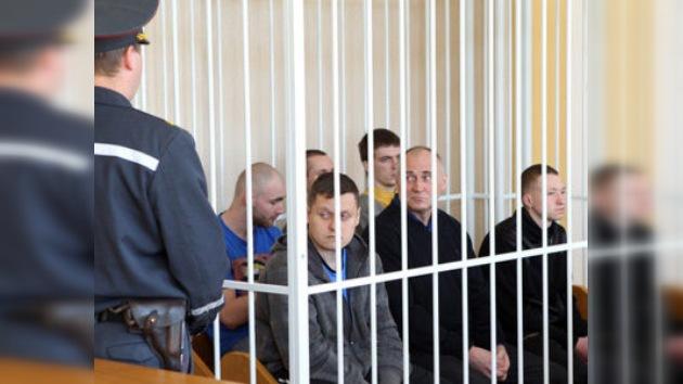 El Parlamento Europeo propone nuevas sanciones contra Bielorrusia