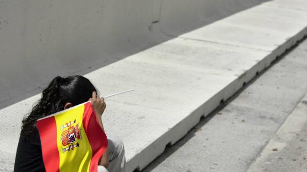 Pobreza en edad de crecer: la crisis se ceba con los niños españoles
