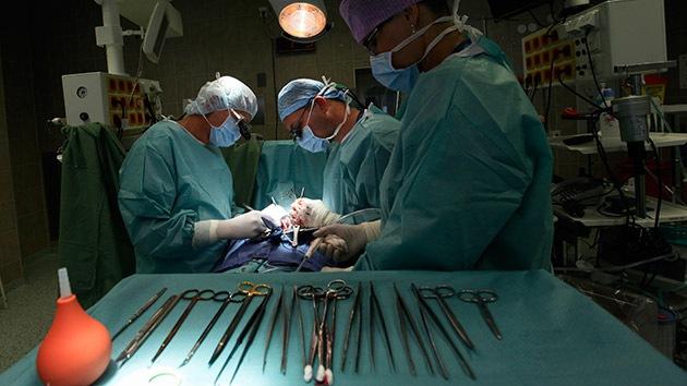 Gran avance médico: trasplantan corazones 'muertos'