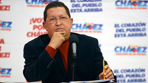 """Chávez: tenemos """"bastantes argumentos"""" para denunciar la Convención Interamericana"""