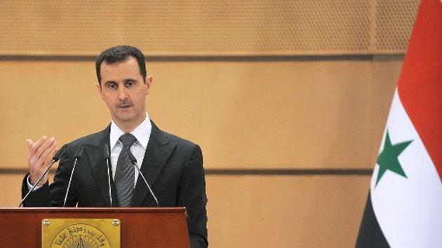 El Pentágono ya dispone de planes para el futuro de Siria sin Al Assad