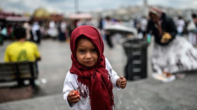 ONU: El número de refugiados por la guerra en Siria supera los 3 millones
