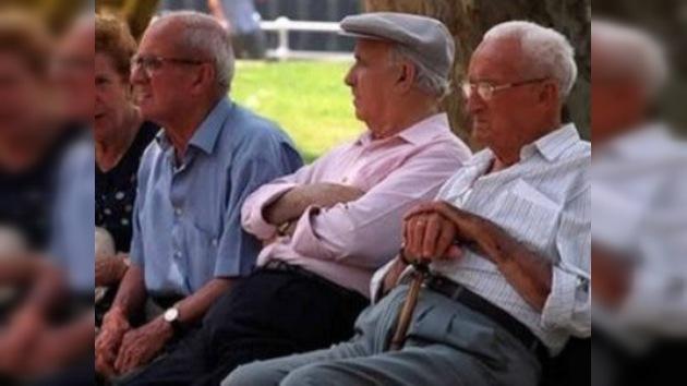 Desde marzo las pensiones en Argentina aumentarán un 8,21 por ciento