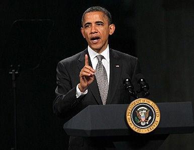 Obama amplió el marco jurídico de sanciones contra Siria