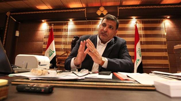 """Irak exige que EE.UU. le devuelva su patrimonio cultural """"robado"""""""