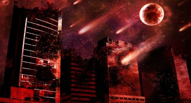 ¿Vagancia o superstición?: el 24% de los chilenos no trabajaría el día del Apocalipsis