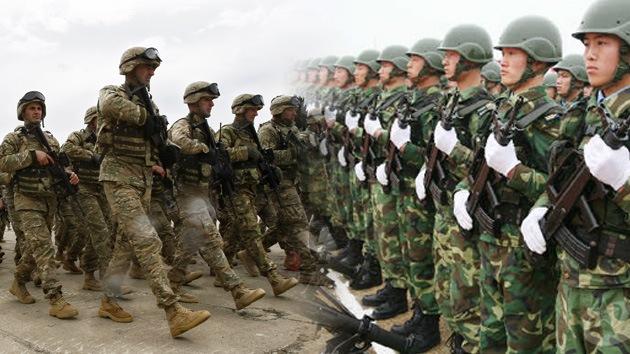 Instan al Congreso de EE.UU. a prepararse para la guerra contra China