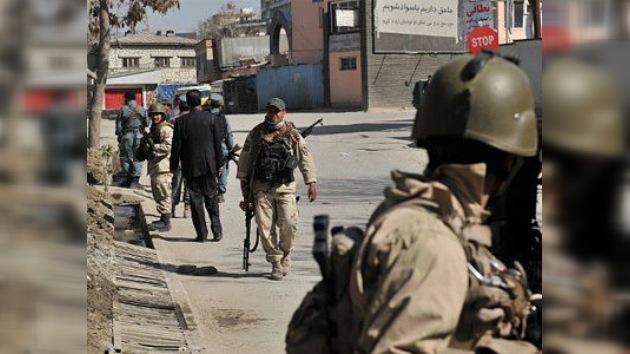 Lavrov: Afganistán debe prepararse para la salida de las tropas extranjeras