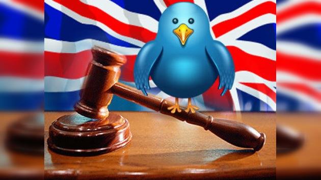 Justicia en 140 caracteres: la Corte británica se une a Twitter