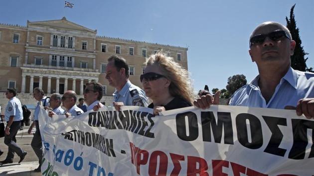 """Grecia, un """"conejillo de pruebas"""" para extender su experiencia a España"""