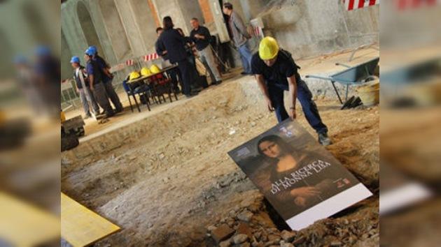 Las descedientes rusas de la Mona Lisa buscan los restos de su famoso antepasado