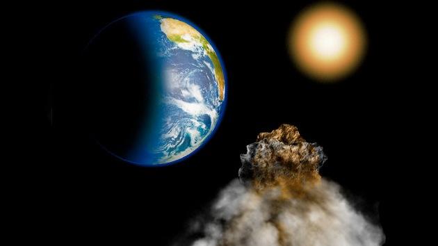Un gigantesco asteroide caído en Australia cambió la faz de la Tierra