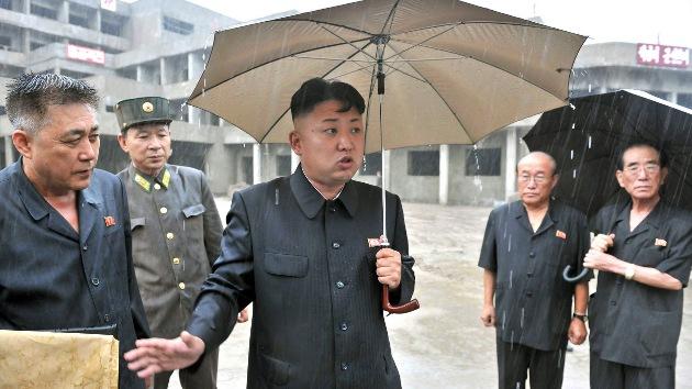 Pyongyang desmiente que ofreciera entrevistar a Kim Jong-un por un millon de dólares
