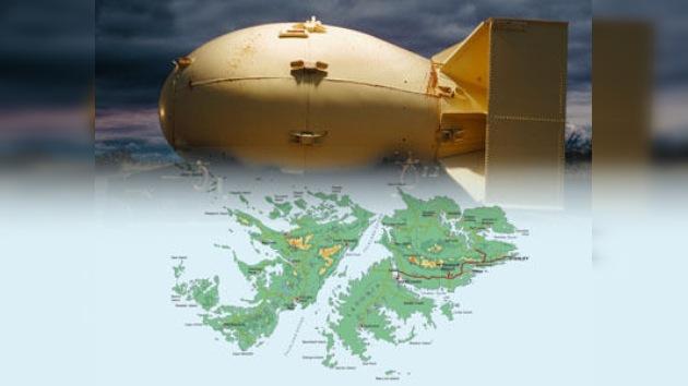 Argentina acusa a Reino Unido de introducir armas nucleares en las Malvinas