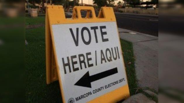 El Partido del Tequila estimula el voto latino en EE. UU.