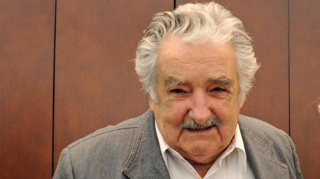 """Mujica condena """"cualquier injerencia del exterior"""" en los asuntos venezolanos"""