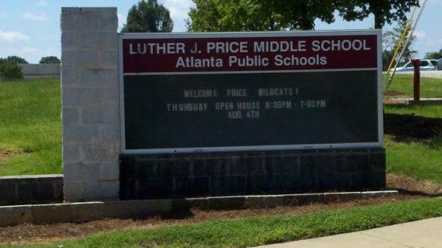 EE.UU.:  Tiroteo en una escuela secundaria en Atlanta