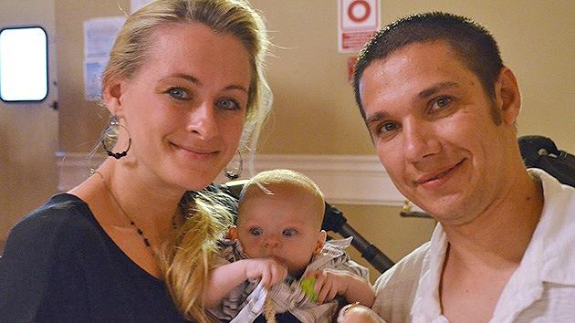 EE.UU.: Privan a una familia rusa de su bebé por consultar a varios médicos sobre su salud