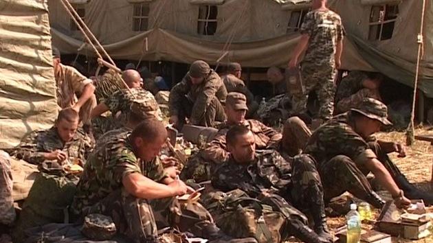 Periodistas de EE.UU. se niegan a conocer la verdad sobre la guerra en Ucrania