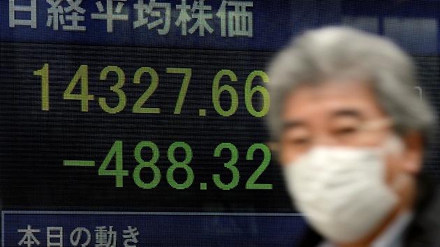 """""""¿Se desplomará la economía de Japón?"""""""