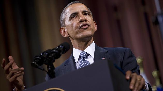 Obama confunde en su discurso Kosovo y Crimea