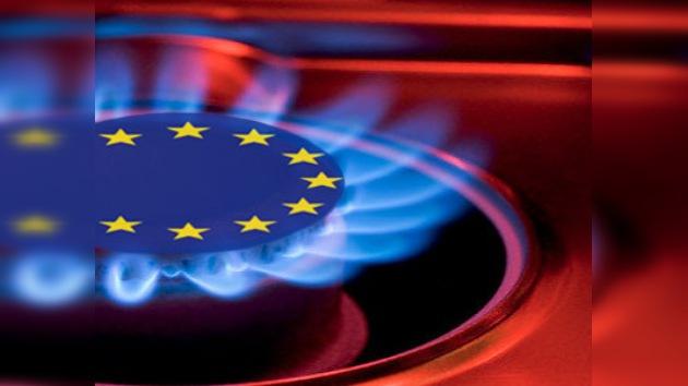 Un siglo más de gas ruso para Europa