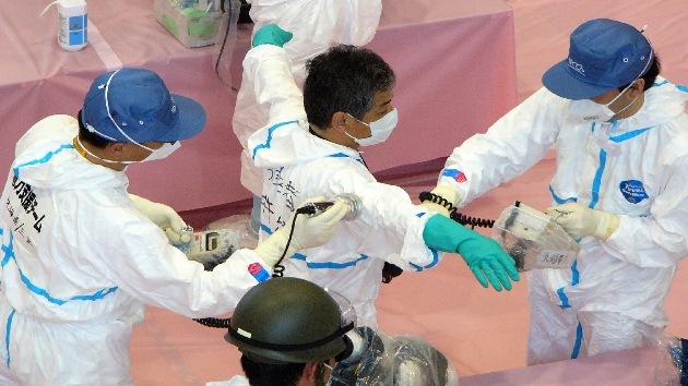 El riesgo de cáncer atenaza Fukushima