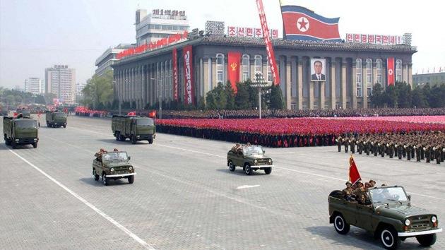 """Corea del Norte amenaza con """"un ataque implacable"""" a Corea del Sur"""