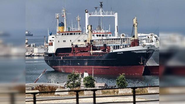 Líbano intercepta un barco con armamento destinado a la oposición siria
