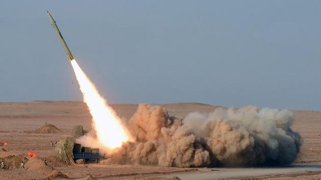 Irán amenaza con destruir las bases de EE.UU. en Medio Oriente si es atacado