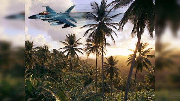 Venezuela demanda a EE.UU. por violar su espacio aéreo