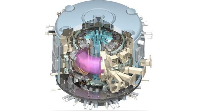 Científicos holandeses 'echan un cable' a la fusión nuclear: será más fiable y barata