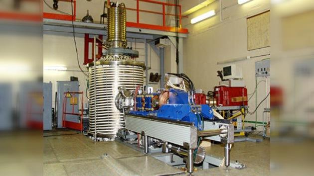Físicos nucleares rusos inventan una innovadora tecnología de tratamiento del cáncer